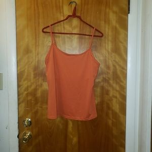 Fashion Bug Cami with built in bra.